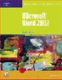 Microsoft Word 2002 : Illustrated Complete, Cram, Carol and Duffy, Jennifer, 0619045264