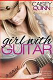 Girl with Guitar, Caisey Quinn, 1484835263
