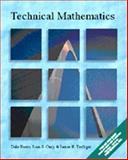 Technical Mathematics, Ewen, Dale and Gary, Joan S., 0130255262