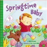 Springtime Baby, Elise Broach, 0316235261