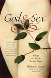 God and Sex, Michael Coogan, 0446545260