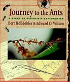 Journey to the Ants 9780674485266