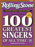 Rolling Stone Sheet Music Anthology of Rock and Soul Classics, Alfred Publishing Staff, 0739065262