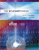Microsoft Office 2003, O'Leary, Timothy J. and O'Leary, Linda I., 0072835265