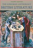 The Longman Anthology of British Literature, Volume 2B 4th Edition
