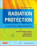 Radiation Protection in Medical Radiography - Pageburst e-Book on Kno (Retail Access Card), Statkiewicz Sherer, Mary Alice and Visconti, Paula J., 0323225268