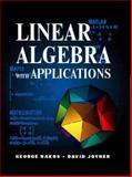 Linear Algebra with Applications, Nakos, 0534955266