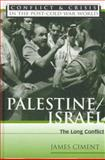 Palestine/Israel, James Ciment, 0816035261