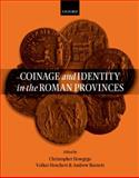 Coinage and Identity in the Roman Provinces, , 0199265267