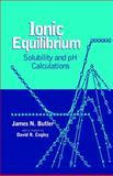 Ionic Equilibrium 9780471585268