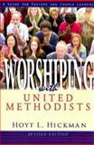 Worshiping with United Methodists