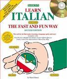 Italian the Fast and Fun Way, Marcel Danesi, 0764175262
