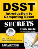 DSST Introduction to Computing Exam Secrets Study Guide, DSST Exam Secrets Test Prep Team, 1614035261