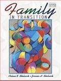 Family in Transition, Skolnick and Skolnick, Jerome, 0205325262