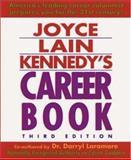 Joyce Lain Kennedy's Career Book 9780844245270