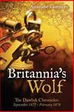 Britannia's Wolf, Antoine Vanner, 1480275271