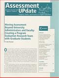 Assessment Update, November-December 2005, Trudy W. Banta and Associates and Assessment Update Staff, 0787985279