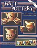 Watt Pottery Identification and Value Guide, Sue Morris and Dave Morris, 0891455272