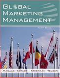Global Marketing Management, Kotabe, Masaaki and Helsen, Kristiaan, 0471755273