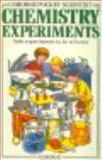 Chemistry Experiments, May Johnson, 0860205274