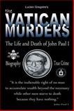 The Vatican Murders, Lucien Gregoire, 1491835273
