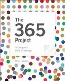 The 365 Project, Bryn Hobson, 149510527X
