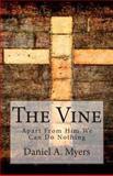 The Vine, Daniel Myers, 1495415279
