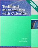 Technical Mathematics with Calculus, Ewen, Dale and Gary, Joan S., 0130255270