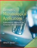 Benson's Microbiological Applications Short Version 12th Edition