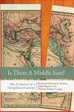 Is There a Middle East?, , 0804775273