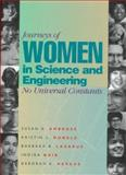 Journeys of Women in Science and Engineering 9781566395274