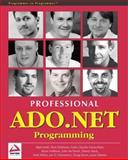 Professional ADO.NET, Dickinson, Paul, 186100527X
