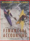 Financial Accounting, with Annual Report, Kieso, Donald E. and Kimmel, Paul D., 0471655279