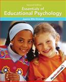Essentials of Educational Psychology, Ormrod, Jeanne E., 0135035279