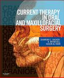 Current Therapy in Oral and Maxillofacial Surgery, Evans and Bagheri, Shahrokh C., 1416025278