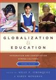 Globalization and Education : Intecb, Monkman/Stromquist, 1475805276