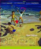 How Children Develop, Eisenberg, Nancy and Siegler, Robert, 0716795272