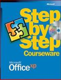 Microsoft Office XP Step by Step Courseware, Microsoft Press, 0072955279