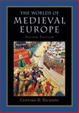 The Worlds of Medieval Europe, Backman, Clifford R., 0195335279