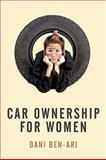 Car Ownership for Women, Dani Ben-Ari, 1452015279
