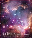 Universe: Stars and Galaxies, Freedman, Roger and Geller, Robert, 1464135274