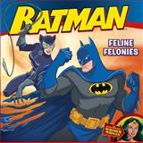 Feline Felonies, John Sazaklis, 0061885282