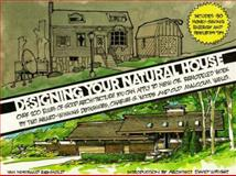 Designing Your Natural House, Woods, Charles G. and Wells, Malcolm, 0471285285