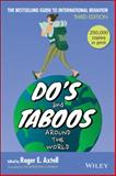 Do's and Taboos Around the World, , 0471595284