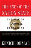 The End of the Nation State, Kenichi Ohmae, 0684825287