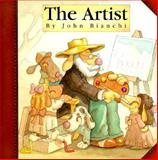 The Artist, John Bianchi, 0921285280