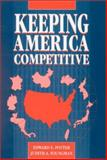 Keeping America Competitive 9780944435281