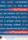 The Triumph of Thomas Paine : Liberty Tree Journal, Volume III, Nichols, John and Manski, Ben, 0977965287