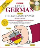 German the Fast and Fun Way, Paul G. Graves, 0764175289