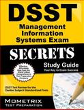 DSST Management Information Systems Exam Secrets Study Guide, DSST Exam Secrets Test Prep Team, 1614035288